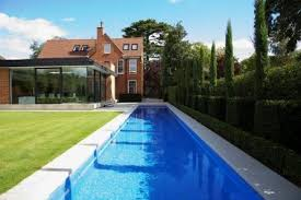... Home Decor, Lap Swimming Pool Ideas With Imposing Ideas Swimming Pools  Design Ideas Lap Pool ...