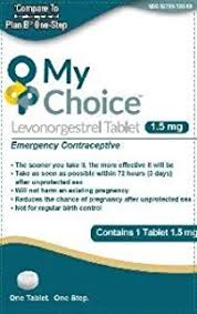 Plan B Plus Birth Control Amazon Com Plan B One Step Emergency Contraceptive 1 5mg