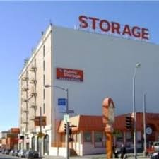 Photo of Security Public Storage - San Francisco, CA, United States