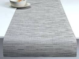 chilewich placemats how to clean uk round home improvement stunning