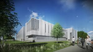 architectural engineering buildings. Rendering Of The Engineering Innovation Building, To Be Located At Southeast Corner Taylor And Morgan Streets. Architectural Buildings