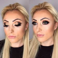 makeup inspiration christiane dowling makeup artist london