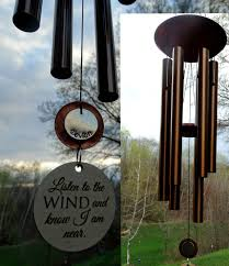 excited to share the latest addition to my etsy last day special offer top selling 26 inch memorial wind chime gift after loss wind chime loved one