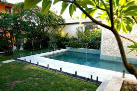 photo from gr8 glass pool fencing
