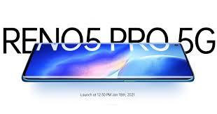 Oppo Reno5 Pro 5G price in India, specs ...