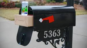 Картинки по запросу home mailbox sensor