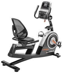 Горизонтальный <b>велотренажер NordicTrack Commercial VR21</b> ...