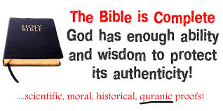 Image result for the authenticity of the bible