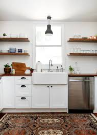 Best Cabinet Doors For Modern Farmhouse Style Kitchens Apartment