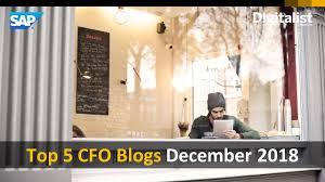 Top Design Blogs 2018 Top Five Finance Blogs Of December 2018
