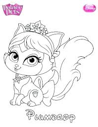 Puppy Dog Pals Coloring Pages Pictures Also Free Printable Colo