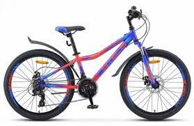 <b>Велосипед</b> горный Stels <b>Navigator</b> 410MD V010 21-ск. Al disc ...