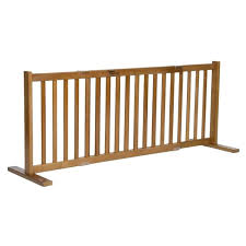 popular interior free standing pet gates with stand alone baby gate freestanding dog door