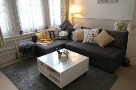 refreshing my flat for autumn homesense homeware haul