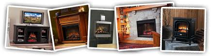 choose the right electric fireplace