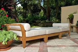 mediterranean outdoor furniture. Skyline Outdoor Furniture Best Of Teak Daybed Mediterranean Patio Full Size