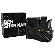 <b>Ben Sherman</b> Sherman <b>Туалетная</b> вода 50 мл