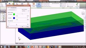 Autodesk Inventor Mold Design Tutorial Mold Design Tutorial Autodesk Inventor 2 Part