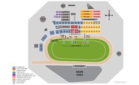 Churchill Downs Seating Chart Rows Tickets 146th Kentucky Derby Oaks Dining Hospitality 2