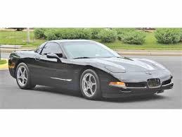 2000 Chevrolet Corvette for Sale | ClassicCars.com | CC-1028120