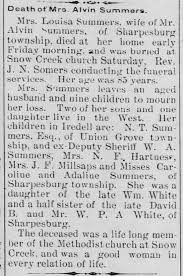 Carolina Mascot Newspaper Statesville, North Carolina 02 Jun 1898, Thursday  Page 3, column 3 - Newspapers.com