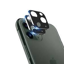 Rock 3D <b>Camera Lens</b> Protecter for iPhone 11 Pro <b>2Pcs</b> | alphastore ...