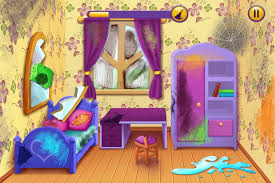 room makeover a free girl game on girlsgogames com