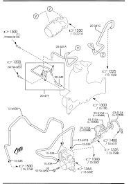 Mazda 3 Headlight Wiring Diagram
