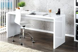 computer office desk high gloss corner white home desks depot57 white