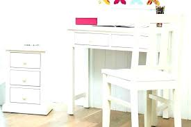 desk and chair white stunning corner kids study with hutch teen school childrens wooden tidy