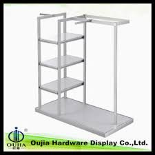 T Shirt Display Stand OJ100 China modern style t shirt display stands Manufacturer 88