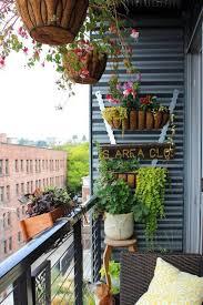 Balcony Garden 50 Best Balcony Garden Ideas And Designs For 2017