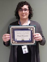 Employee Of The Month Photo Frame Employee Of The Month January 2019
