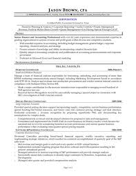 accoutant resumes senior staff accountant resume sample singer example resumecompanion