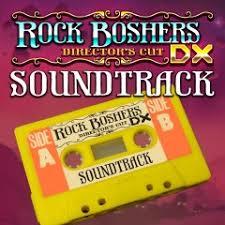 <b>ROCK</b> BOSHERS DX: Director's Cut SOUNDTRACK на PS Vita ...