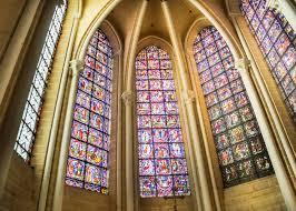 gothic architecture key elements of