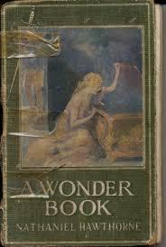 a wonder book hawthorne nathaniel