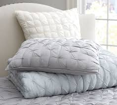 Isabelle Tufted Voile Quilt & Shams | Pottery Barn & Scroll to Next Item Adamdwight.com