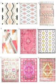 pink area rug 5x7 pink area rug pink rug coffee rug round woodland nursery rug pink