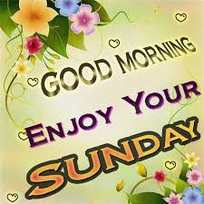 Good Sunday Morning Quotes Best of Good Morning Sunday Quotes Quote Days Of The Week Good Morning