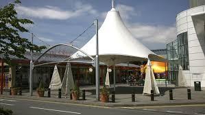 Designer Shopping Outlet York York Designer Outlet Caddick Developments