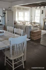 FARMHOUSE 5540: Farmhouse Friday ~ What Farmhouse Style Means to Me. Her  home is