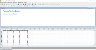 How To Create A P Chart In Minitab 18 Toughnickel