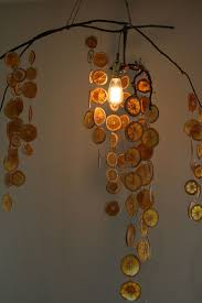 Lemon Decorations For Kitchen Dried Orange Mobile Lamp Shade Gorgeous From Alternative Verde