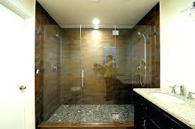 bathroom shower installation cost home depot liner outstanding ideas simple doors for inspiring bathr