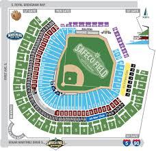 48 Inquisitive Map Of Busch Stadium