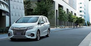 Check spelling or type a new query. 2020 Honda Odyssey J Test Drive Odyssey J With Honda Kuwait