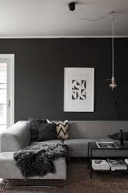 Pintar parede escura de branco · como posso dividir a parede pra poder pintar a metade da parede. Parede Preta Vantagens Desvantagens Dicas E Fotos