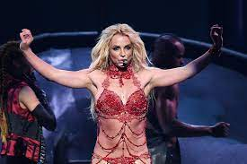 What is Britney Spears' net worth?