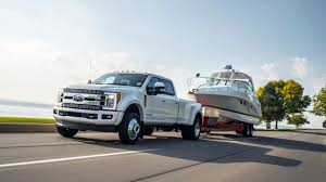 King of Work: 2018 Ford Super Duty Is America's Most Powerful, Most ...